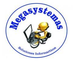 MEGASYSTEMAS SOLUCIONES INFORMATICOS