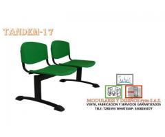 reparacion de sillas de oficinas