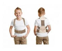 Corrector De Postura Para Niños Y Niñas