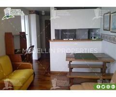 Alquiler Temporal de Apartamentos en Medellín Cód: 4015
