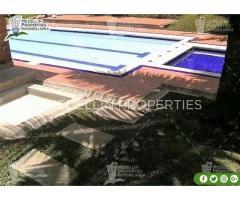 Alquiler Temporal de Apartamentos en Medellín Cód: 4094
