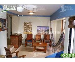 Alquiler Temporal de Apartamentos en Medellín Cód: 4115