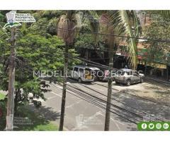 Alquiler Temporal de Apartamentos en Medellín Cód: 4164