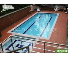 Furnished Apartments in Colombia Medellín Cód: 4072
