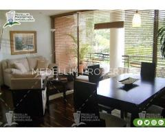 Furnished Apartments in Colombia Medellín Cód: 4105