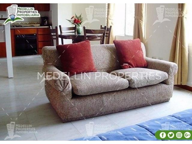 Furnished Apartments in Colombia Medellín Cód: 4156 - 2/6