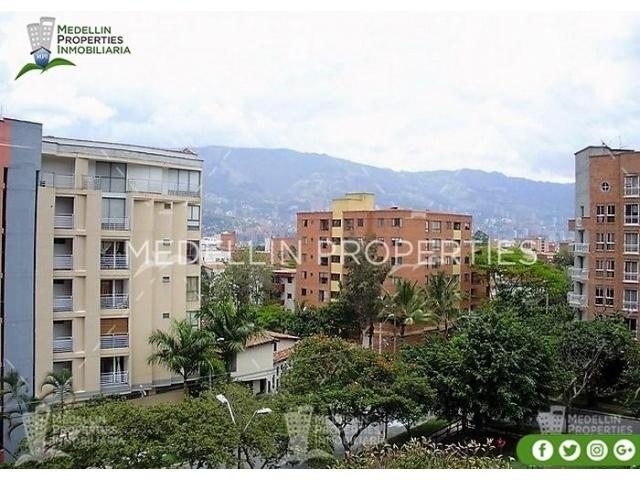 Furnished Apartments in Colombia Medellín Cód: 4156 - 3/6