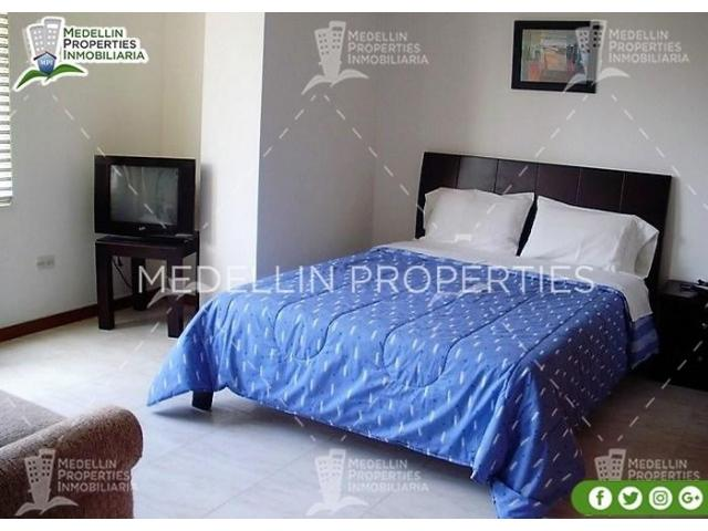 Furnished Apartments in Colombia Medellín Cód: 4156 - 4/6