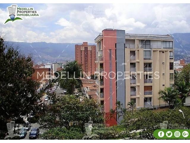 Furnished Apartments in Colombia Medellín Cód: 4156 - 6/6