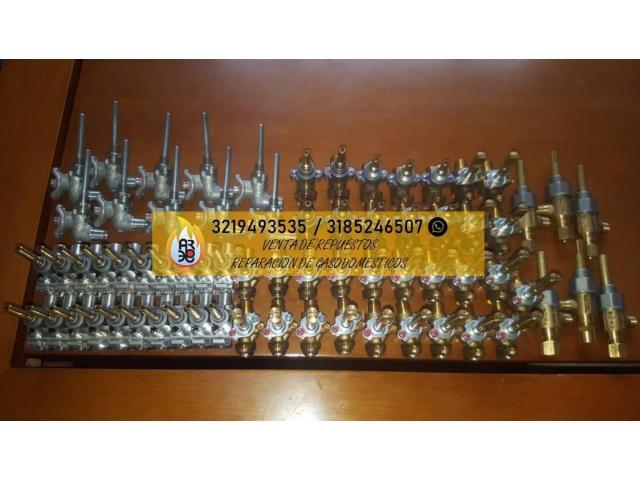 Repuestos para Estufas 3219493535 - 2/5