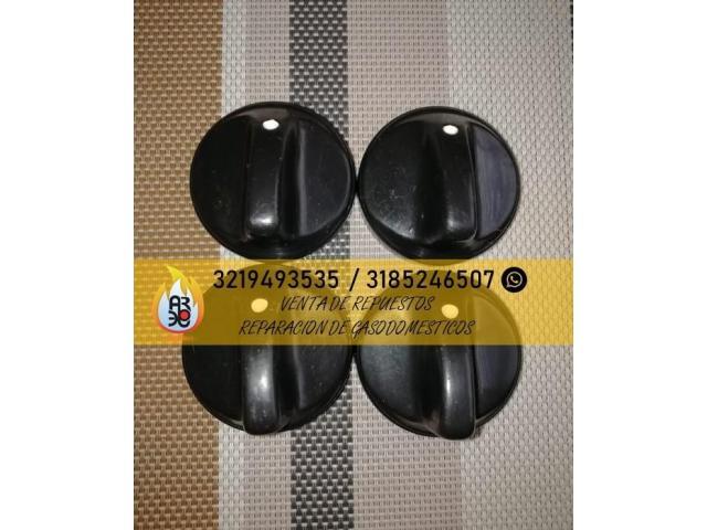 Repuestos para Estufas 3219493535 - 3/5