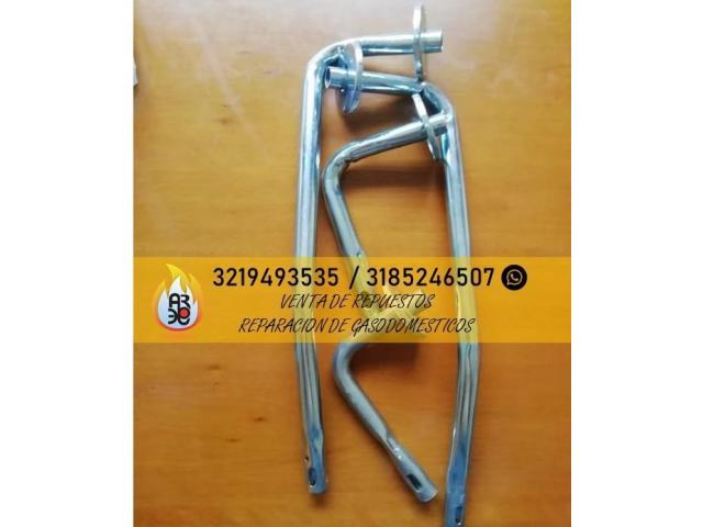 Repuestos para Estufas 3219493535 - 5/5