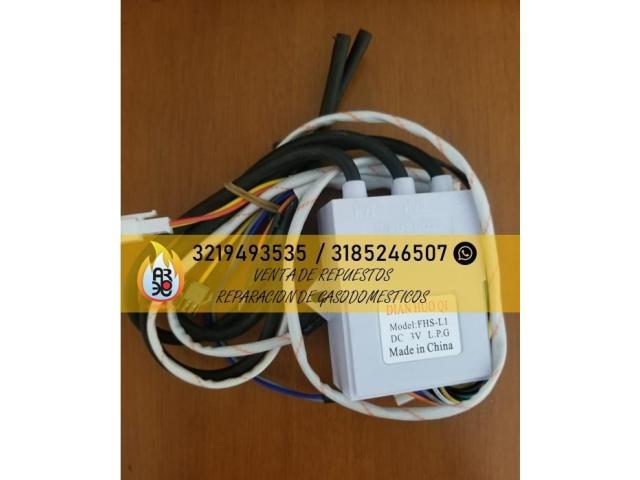 Venta de Repuestos  para Calentadores 3185246507 - 1/4