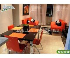 Cheap Apartments in Colombia Medellín Cód: 4008 **