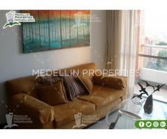 Cheap Apartments in Colombia Medellín Cód: 4079