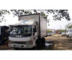 JAC 1048 CALI
