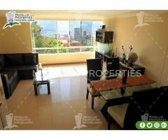 Cheap Apartments in Colombia Medellín Cód: 4519