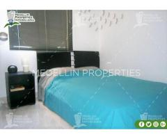 Cheap Apartments in Colombia Medellín Cód: 4528