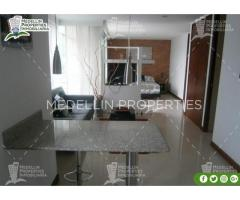 Cheap Apartments in Colombia Medellín Cód: 4534