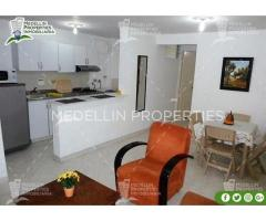 Cheap Apartments in Colombia Medellín Cód: 4535