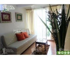 Cheap Apartments in Colombia Medellín Cód: 4537