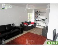 Cheap Apartments in Colombia Medellín Cód: 4540