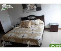 Cheap Apartments in Colombia Medellín Cód: 4541