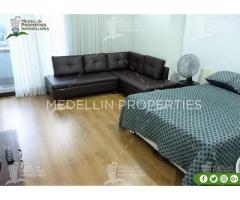 Cheap Apartments in Colombia Medellín Cód: 4544