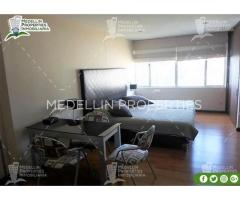 Cheap Apartments in Colombia Medellín Cód: 4555