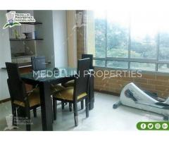 Cheap Apartments in Colombia Medellín Cód: 4561
