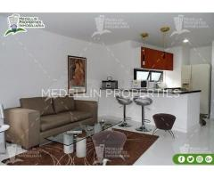 Cheap Apartments in Colombia Medellín Cód: 4566