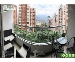 Cheap Apartments in Colombia Medellín Cód: 4569