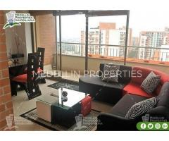 Cheap Apartments in Colombia Medellín Cód: 4575