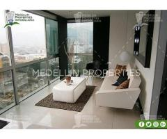 Cheap Apartments in Colombia Medellín Cód: 4577