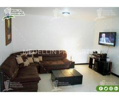 Cheap Apartments in Colombia Medellín Cód: 4584
