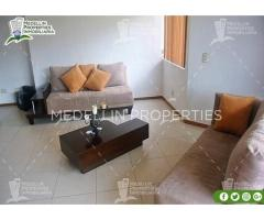 Cheap Apartments in Colombia Sabaneta Cód: 4587