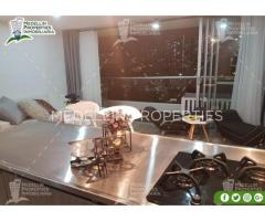 Cheap Apartments in Colombia Medellín Cód: 4900