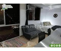 Cheap Apartments in Colombia Medellín Cód: 4904