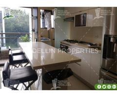 Cheap Apartments in Colombia Medellín Cód.: 4916