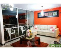 Cheap Apartments in Colombia Envigado Cód: 4919