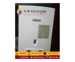 Reparacion y Mantenimiento de Calentadores Bosch 3185246507