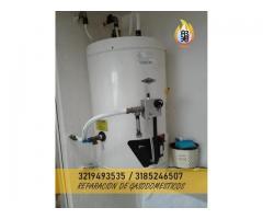 Reparacion y Mantenimiento de Calentadores Haceb 3185246507