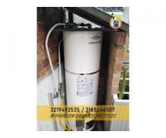 Reparacion de Calentadores en Acero Inoxidable 3185246507