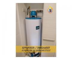 Servicio Tecnico de Calentadores Mabe 3185246507
