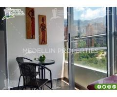 Cheap Apartments in Colombia Medellín Cód: 4947