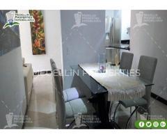 Cheap Apartments in Colombia Envigado Cód: 4992