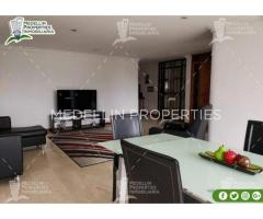 Cheap Apartments in Colombia Sabaneta Cod: 5026