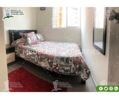 Apartamentos Amoblados Por Mes en Colores Cod: 4977