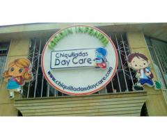 Avisos para Jardines infantiles y Colegios