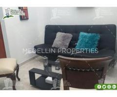 Alquiler Temporal de Apartamentos en Medellín Cód: 4908
